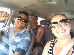Parto Bali Driver