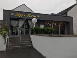 Raja Rani Restaurant