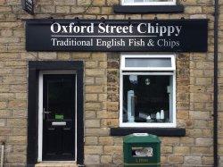 Oxford Street Chippy