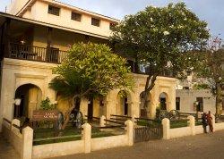 Lamu Mysteries