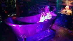El Gin Tub