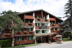Hotel l'Igloo