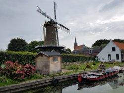 Windmill De Korenaer