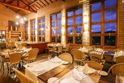 Restaurante Trincheira & Trattoria