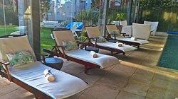 Hotel Valeria & Apart