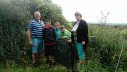 Turf Bog Tours can be tailored to suit all ages