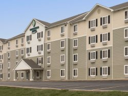 WoodSpring Suites Champaign Urbana