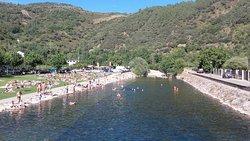 Playa Fuvial
