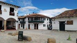 Plaza Mayor De Villa De Leyva (272202755)