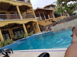 Best Resort in Hopkins, Belize