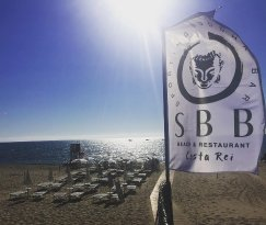 Sporting Buddha Bar Beach & Restaurant