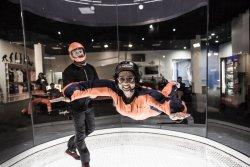 AirRider Indoor Skydiving