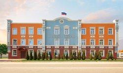 Рублев Отель
