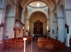 Chiesa dell'Annunziata a Montepagano