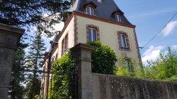 Chateau de Montmireil