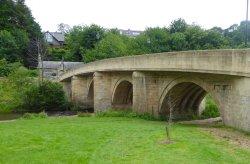 Rothbury Riverside Walk