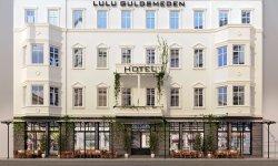Lulu Guldsmeden - Guldsmeden Hotels