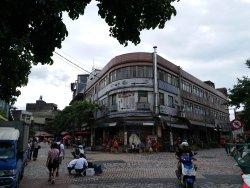 莺歌陶瓷老街