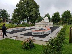 Stadtsblumengarten Bexbach