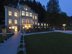 Nationalpark Hotel Villa Sonnwend