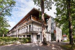 Ringhotel Schorfheide Tagungszentrum der Wirtschaft