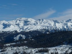 Mirador Del Cerro Impodi