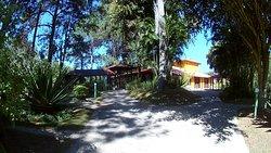 Hotel Acalanto do Vilarejo