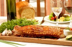 Galpao Restaurante