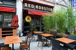 Red Rooster Harlem
