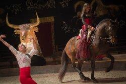Theatre Equestre Camarkas