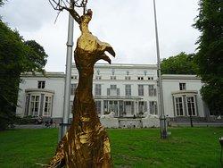 """Landhuis """"Huis de Pauw"""" in Wassenaar"""