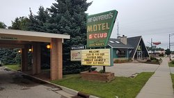 McGovern's Motel and Suites