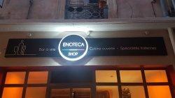 Enoteca Shop