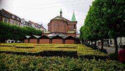 Sct. Paul's Church