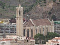 Esglesia de Santa Maria.