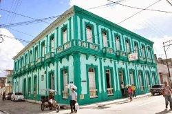 Hotel Escuela Telegrafo