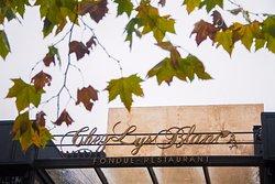 Chez Lys Blanc
