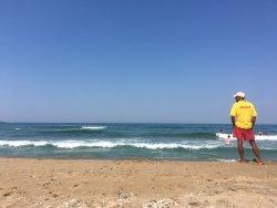 Arkutino Beach