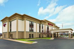 Hampton Inn Akron - Fairlawn