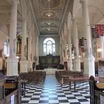 St. Sepulchre Without Newgate Church