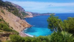 Playa Coll Baix