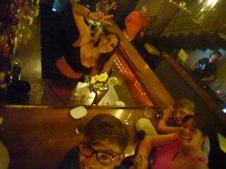 Dionysos Musi Cafe Bar