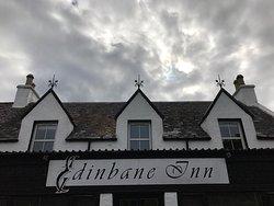 Edinbane Inn Restaurant
