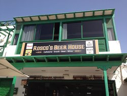 Rosco's Beer House