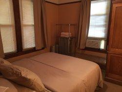Hudson Apartment (2nd bedroom)
