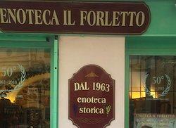 Enoteca Il Forletto