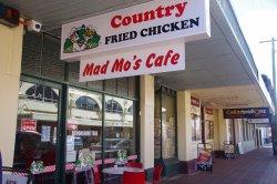 Mad Mo's