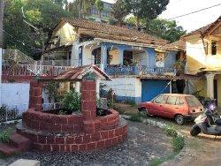 Sao Tome Old Quarter