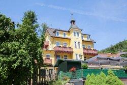 Hotel Restaurant Sieben Linden