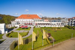 Atlantic Grand Hotel Travemuende